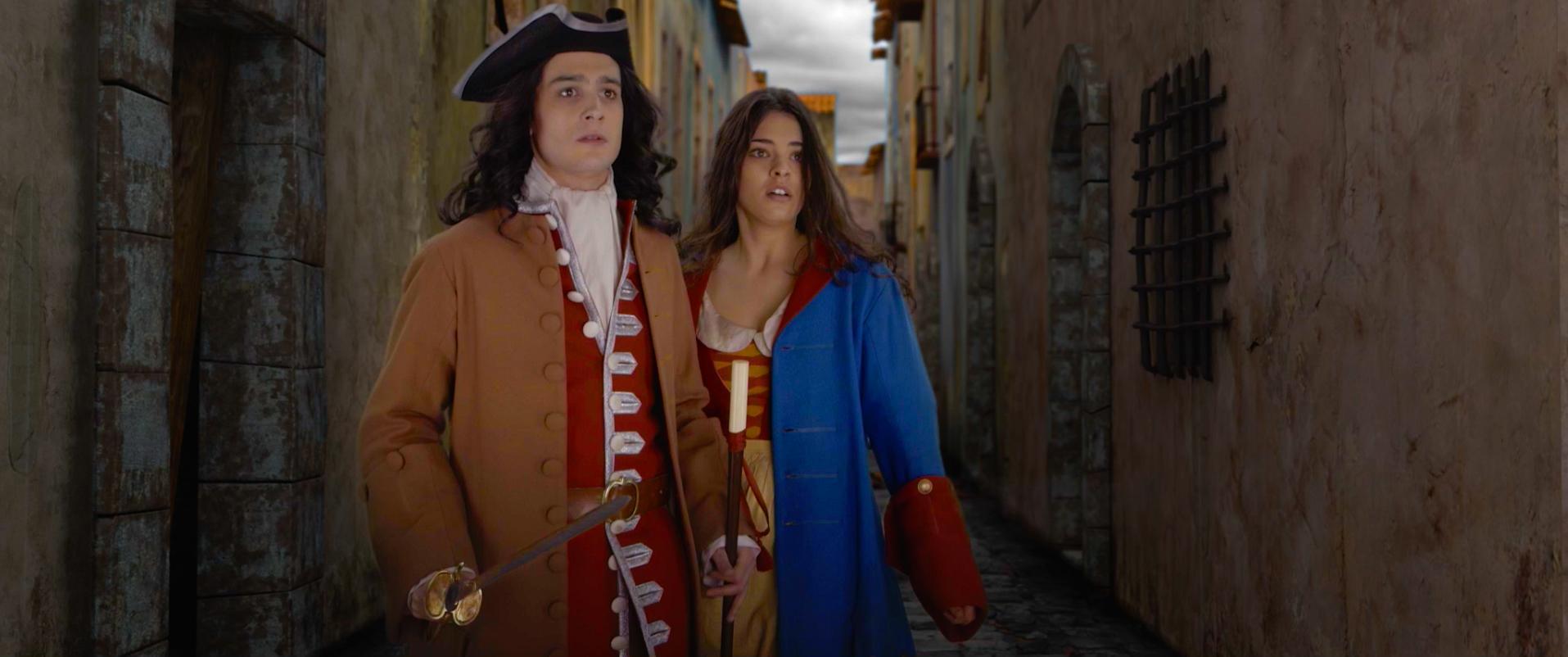 Barcelona 1714 obrirà el 12è FIC-CAT