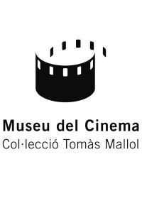 Museu del Cinema - centrat