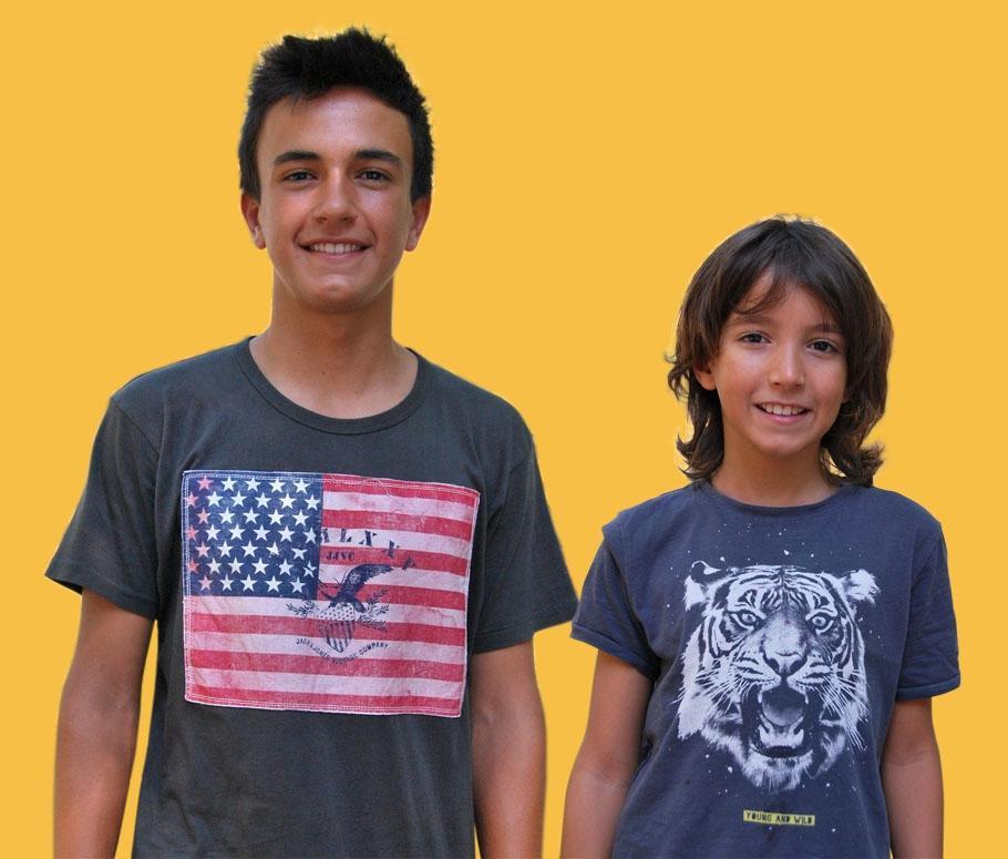 Èric Alés i Roger Dalmases seran els actors més joves de Barcelona 1714