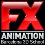 fxAnimation Barcelona 3D School